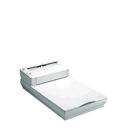 Canon Flatbed Scanner Unit