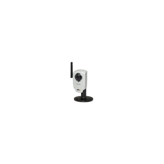 AXIS Network Camera 207W - Network camera