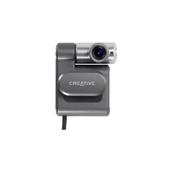 Creative WebCam Live! Ultra for Notebooks - Web camera