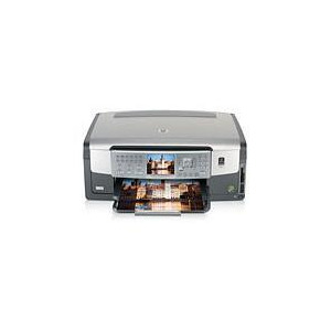 Photo of HP Photosmart C7180 Printer