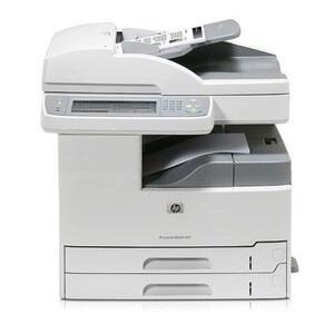 Photo of HP LaserJet M5035X MFP Printer