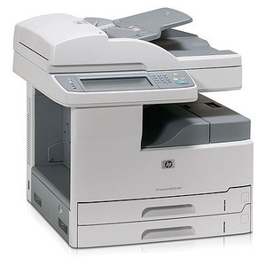 Photo of HP LaserJet M5025 Printer