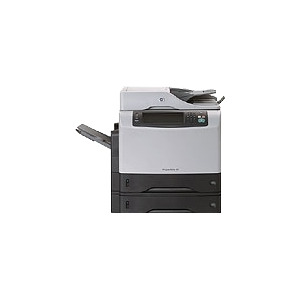 Photo of HP LaserJet M4345X Printer