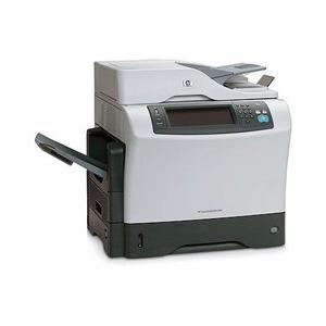 Photo of HP LaserJet M4345 Printer