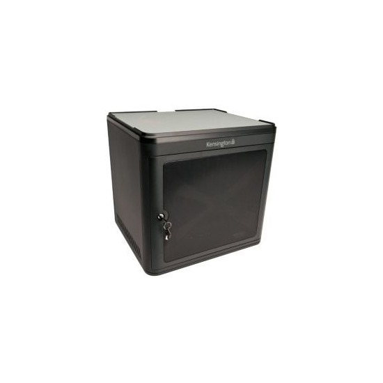 Charge and Sync Cabinet for iPad