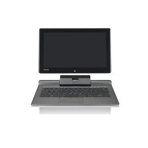 Photo of Toshiba Portege Z10T-A-103 Tablet PC