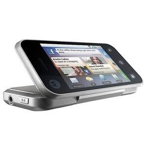 Photo of Motorola Backflip Mobile Phone