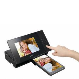 Sony S-Frame DPP-F700
