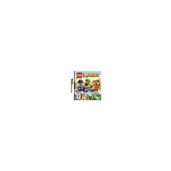 Lego Battles (DS)