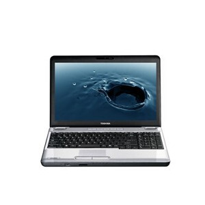 Photo of Toshiba Satellite Pro L500-1RG Laptop Laptop