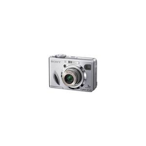 Photo of Sony Cyber-Shot DSC-W7 Digital Camera
