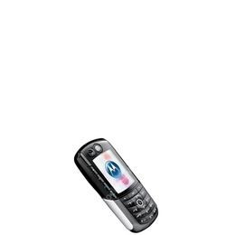 Motorola e1000 mobile phone - EXCLUSIVE Reviews