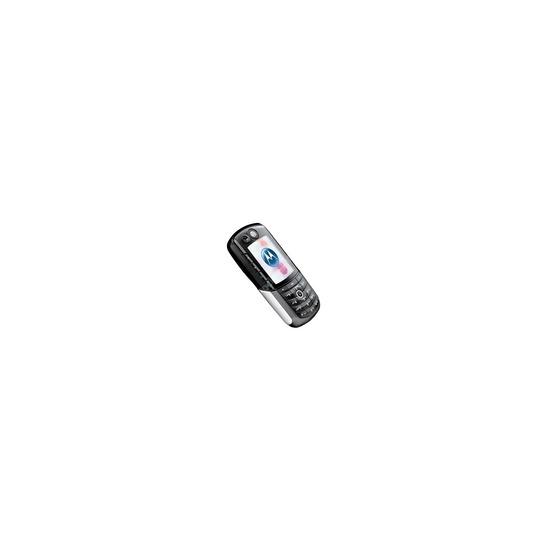 Motorola e1000 mobile phone - EXCLUSIVE