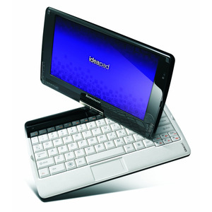 Photo of Lenovo IdeaPad S10-3T Tablet PC