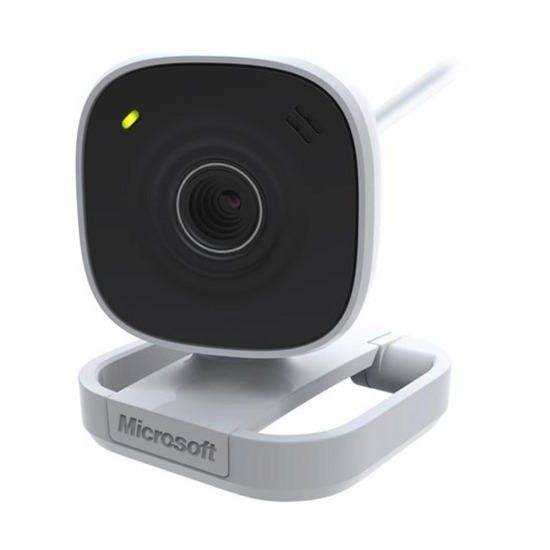 Microsoft VX800 Webcam