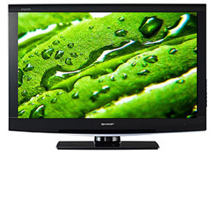 Photo of Sharp LC32DH57E Television