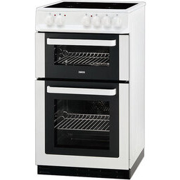 Zanussi ZCV561D Reviews