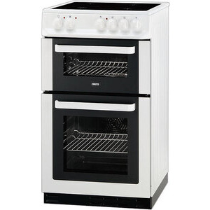Photo of Zanussi ZCV561D Cooker