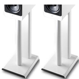 Q Acoustics 2000ST Speaker Stands Reviews