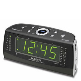 Roberts ChronoPlus 2 FM/MW CLOCK RADIO Reviews