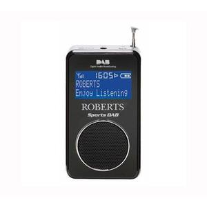 Photo of Roberts Sports DAB 2 Radio