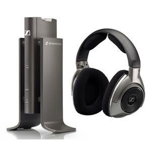 Photo of Sennheiser RS180 Headphone