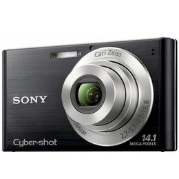 Sony Cyber-shot DSC-W320 Reviews