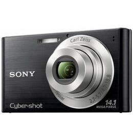 Sony Cyber-shot DSC-W320 Reviews