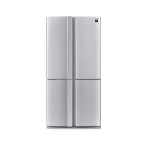Photo of Sharp SJFP813VST Fridge Freezer