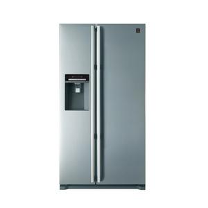 Photo of Daewoo DRX32DDLS Fridge Freezer
