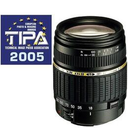 TAMRON AF 18-200mm F3.5-6.3 XR Di II IF Telephoto Zoom Lens with Macro - for Nikon Reviews