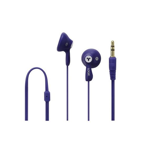 Gelly LGELPUR13 Headphones - Purple