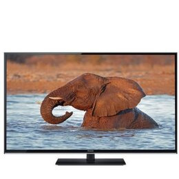 Panasonic Viera TX-L32EM6B Reviews