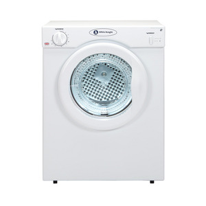 Photo of White Knight C3A Tumble Dryer