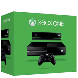 Microsoft Xbox One Reviews