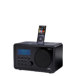 GEAR4 KRG-D50 DAB and iPod dock radio Reviews