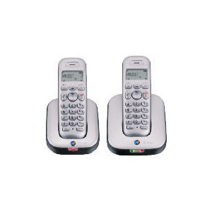 Photo of BT Studio  4100 Twin Landline Phone