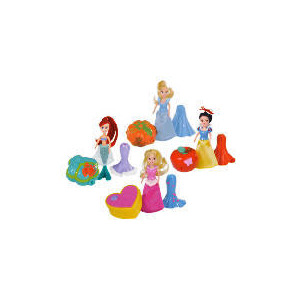 Photo of Disney Princess Mini Doll Toy