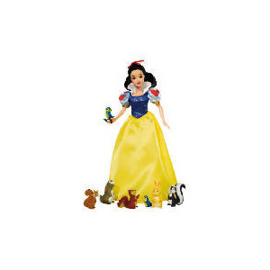 Photo of Snow White Forest Friends Toy