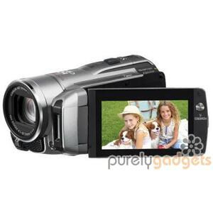 Photo of Canon Legria HF M306 Camcorder