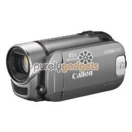 Canon Legria FS37 Reviews