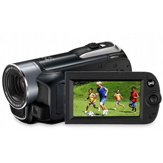 Canon HF R18
