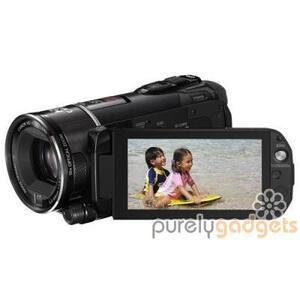 Photo of Canon Legria HF S200 Camcorder
