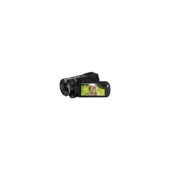 Canon Legria HFS21