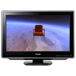 Photo of Toshiba 19DV665 Television