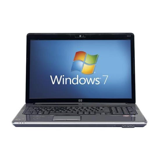 Hewlett Packard DV73020SA Recon