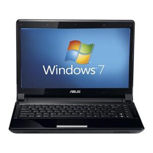 Photo of Asus UL80VT-WX041V Laptop