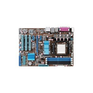 Photo of Asus Amd MIBTBC Motherboard