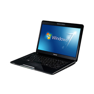 Photo of Toshiba Satellite T130-13Q Laptop