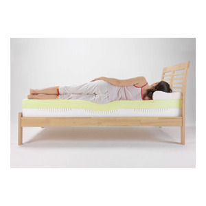 Photo of Super Coolmax 2500 Memory Foam Mattress Bedding